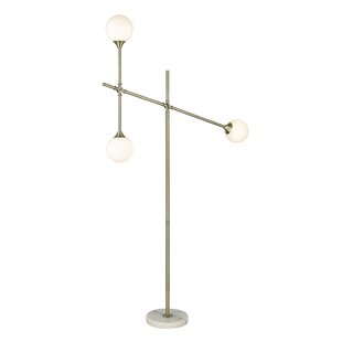 Inexpensive Deer Park 59 Tree Floor Lamp By Corrigan Studio