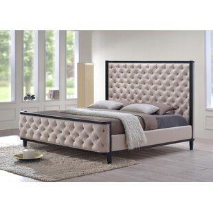 Kensington Panel Bed