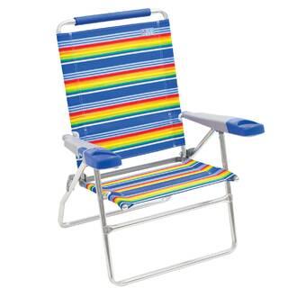 Outstanding Rio Brands Rio Beach Hi Boy Folding Beach Chair Reviews Lamtechconsult Wood Chair Design Ideas Lamtechconsultcom