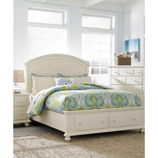 Seabrooke Storage Panel Bed By Broyhill?