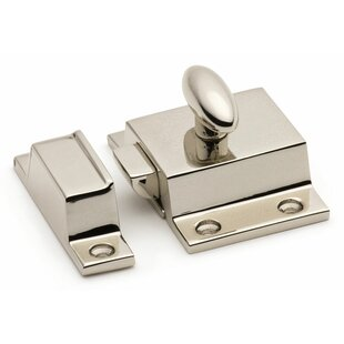 Artisan Suite Cabinet Latch by Cliffside Industries