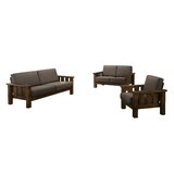 Lynnette Configurable Living Room Set by Millwood Pines