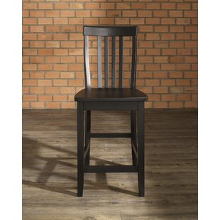 Haslingden 24 Bar Stools (Set of 2) by Three Posts