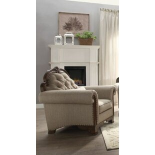 Guide to buy Palmyre Armchair by One Allium Way Reviews (2019) & Buyer's Guide