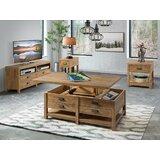 Durango 4 Piece Coffee Table Set by Lane Furniture
