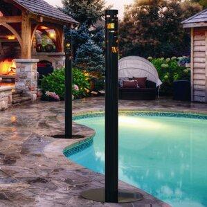 Amazing Torch Series Garden Torch
