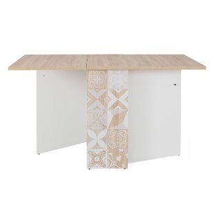 Dobbins Drop Leaf Dining Table by Ebern Designs Best #1
