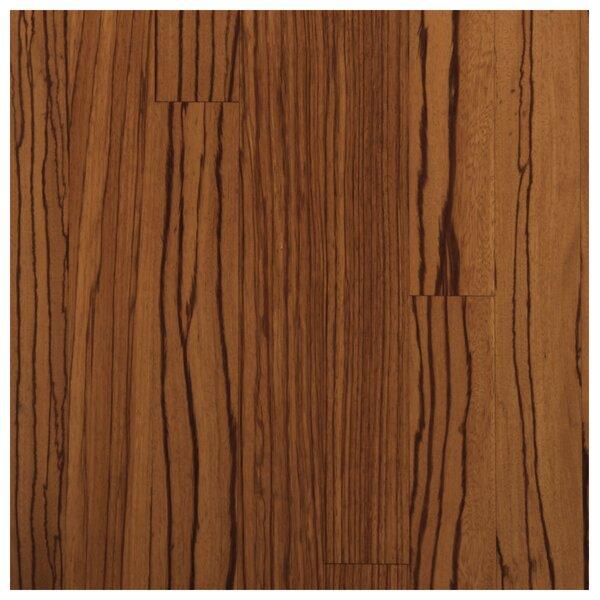 """Easoon Usa 5 Engineered Manchurian Walnut Hardwood: Easoon USA African Heritage Berlinia 5/16"""" Thick X 3"""" Wide"""