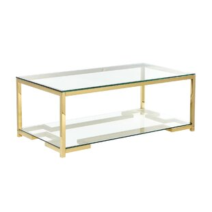 Compare & Buy Coomer Coffee Table by Mercer41