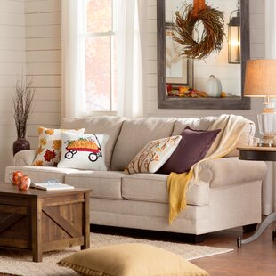 Shop Winn Sofa by August Grove