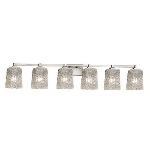 Kelli 6-Light 100W Vanity Light by Darby Home Co