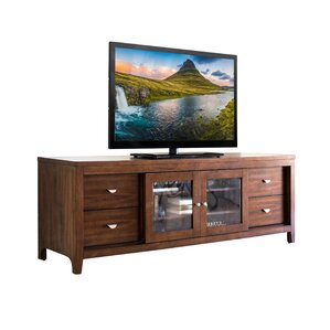 Dezirae TV Stand by World Menagerie