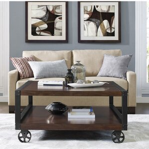 Adams Coffee Table by Laurel Foundry Modern Farmhouse