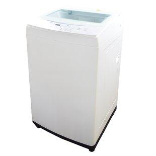 Space Saving Portable Washer by Panda