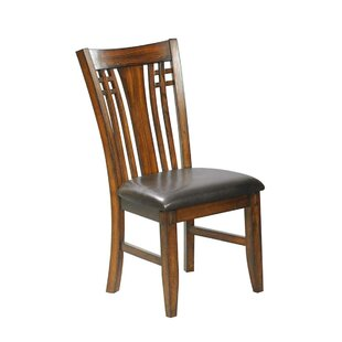 Schueller Side Chair (Set of 2) by Darby Home Co