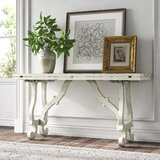Francesca 64'' Console Table by Kelly Clarkson Home
