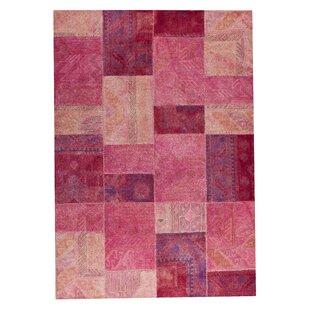 light pink nursery rug wayfair