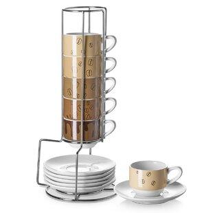 Coffee Less Than 6 Oz Mugs Teacups From 30 Until 11 20 Wayfair Wayfair