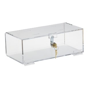 Box Locker Fridge Bin by Omnimed