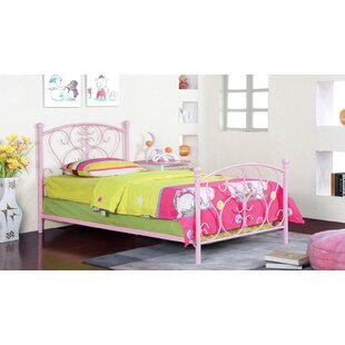 Reviews Sattler Twin Panel Bed by Harriet Bee Reviews (2019) & Buyer's Guide