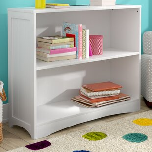 Compare & Buy Pete 27.75 Bookcase by Zoomie Kids Reviews (2019) & Buyer's Guide
