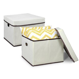 Big Save Non-Woven Fabric Heavy-Duty Storage Organizer (Set of 2) By Furinno