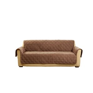 Deluxe Box Cushion Sofa Slipco..
