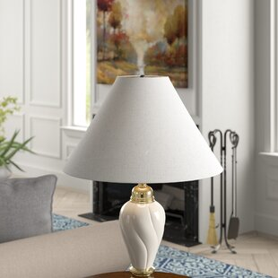 Coolie 16 Linen Empire Lamp Shade