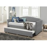 Eleni Twin Daybed with Trundle by Brayden Studio®