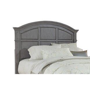 Dorinda Panel Headboard by One Allium Way
