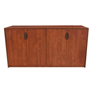 New Style Linh 4 Door Credenza by Latitude Run