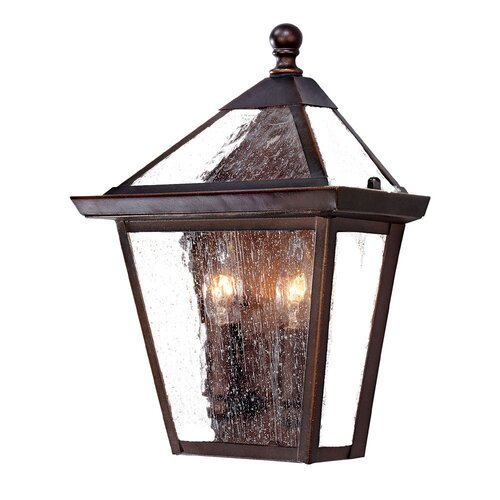 Darby Home Co Ernestine 1 Bulb 14 H Outdoor Hanging Lantern Reviews Wayfair