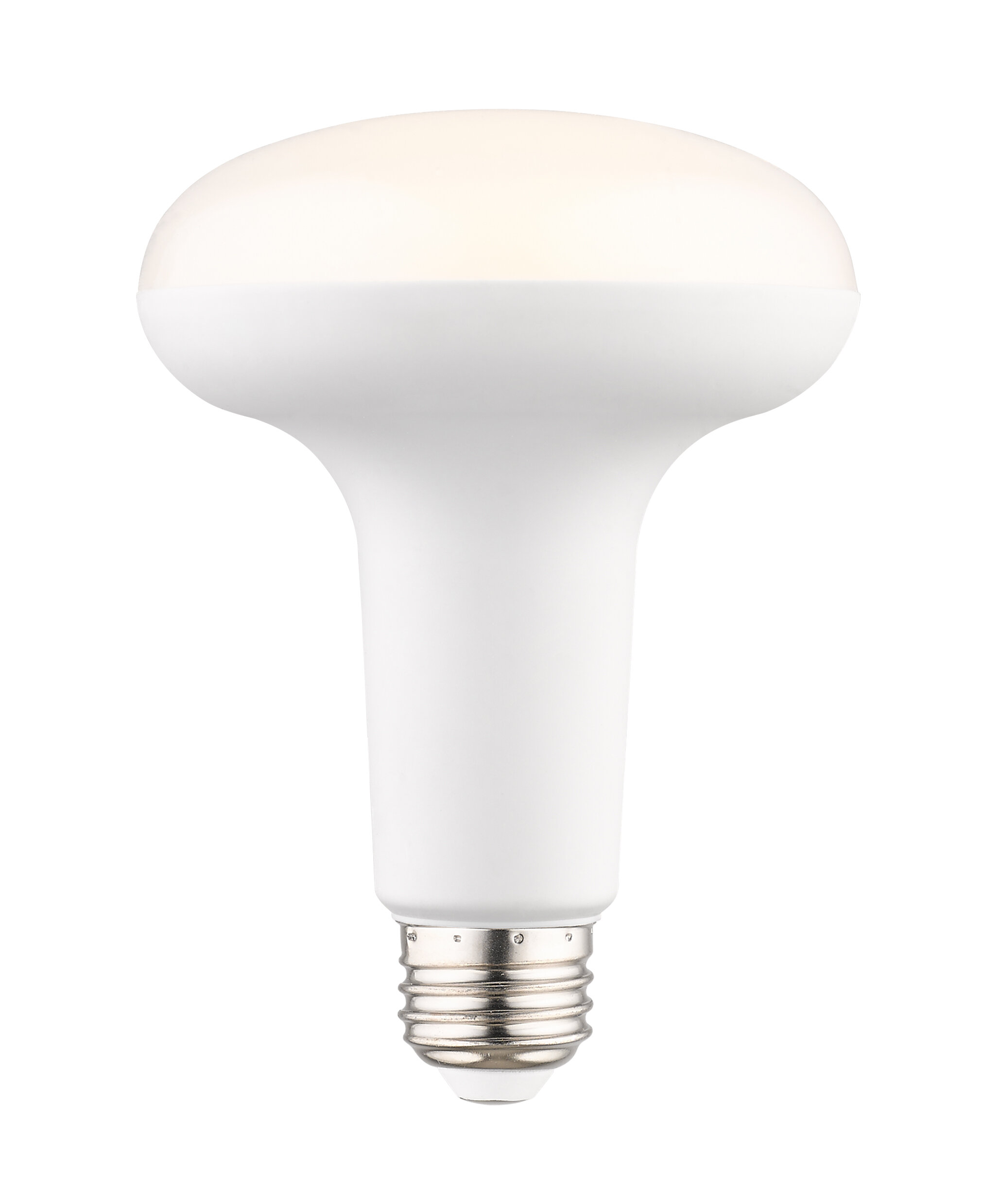 Jtechs Inc 10 Watt 75 Watt Equivalent Br30 Led Dimmable Light Bulb E26 Medium Standard Base Wayfair