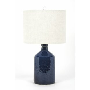 Jordan 25.5 Table Lamp