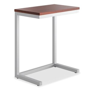 Occasional Cantilever End Table