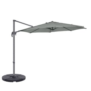 Cockermouth Rotating 10' Cantilever Umbrella
