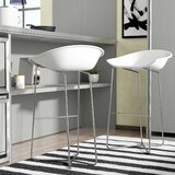 Diahann 32 Bar Stool (Set of 2) by Orren Ellis