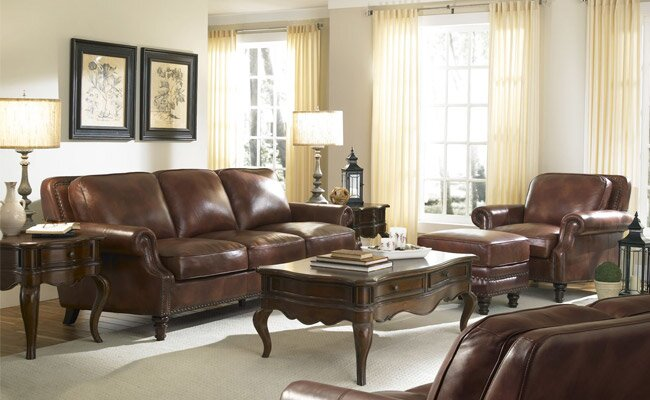 Guide to Different Leather Types Wayfair