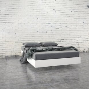 Best Bowlin Platform Bed by Isabelle & Max Reviews (2019) & Buyer's Guide