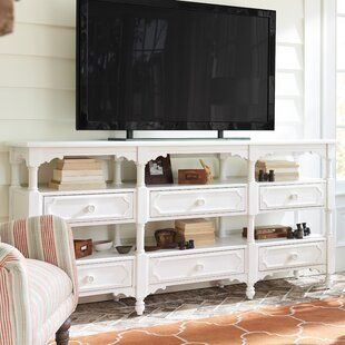Tennille Console TV Stand for TVs up to 78