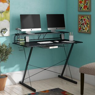 Bickel Computer Desk by Ebern Designs Discount