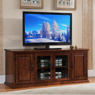 Leaded TV Stand for TVs up to 60