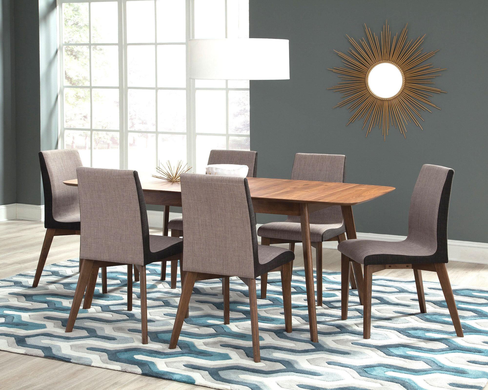Wood Brayden Studio Kitchen Dining Room Sets You Ll Love In 2021 Wayfair