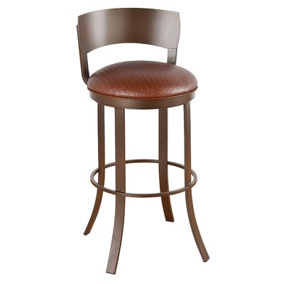 Patricia 26 Inch Swivel Bar Stool By Winston Porter Find On Sofa Beds