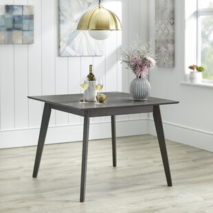 Beckley Solid Wood Dining Table
