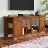 Crandall TV Stand for TVs up to 70 by Darby Home Co