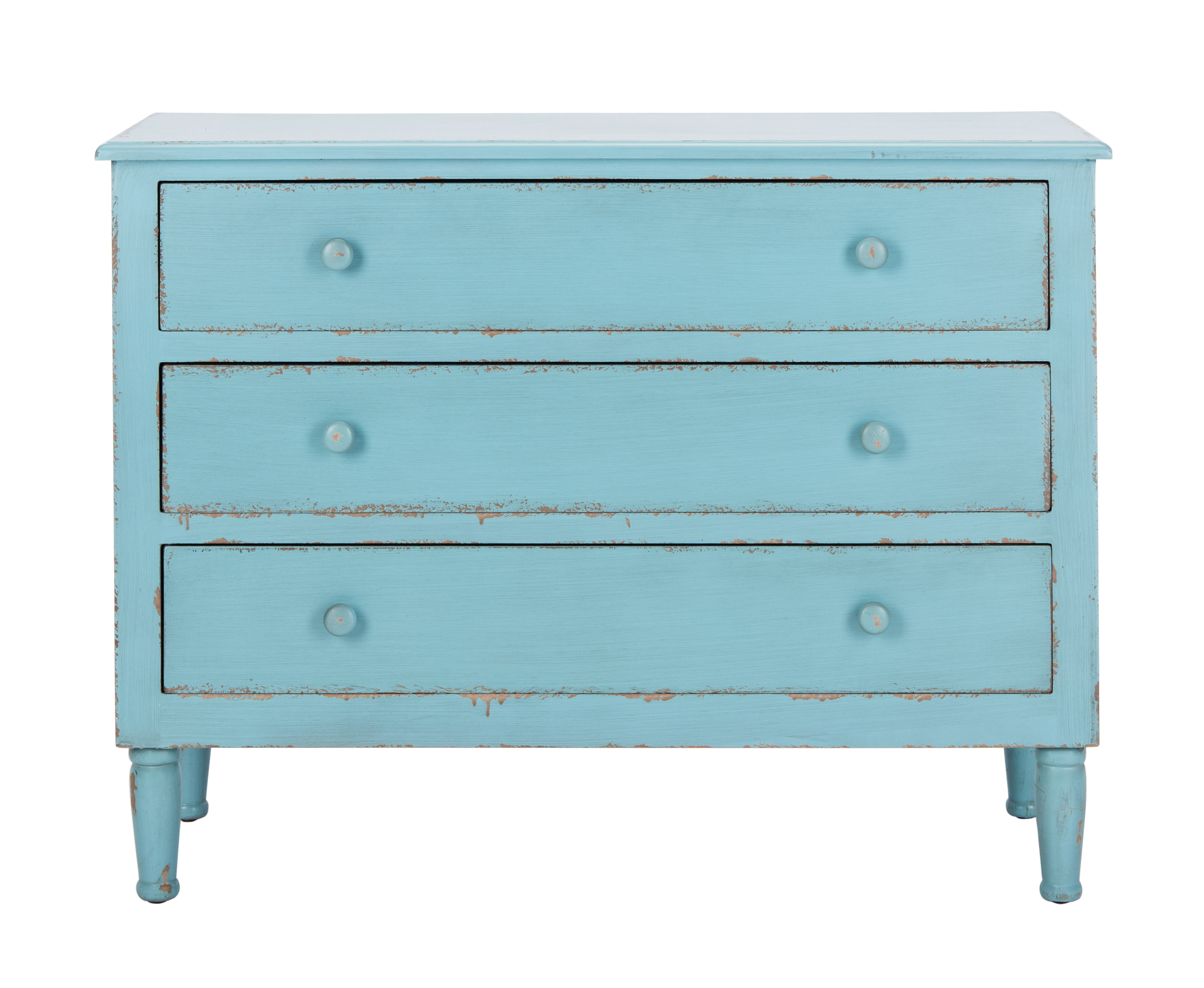Dressers & Chests of Drawers PRI 20 Drawer Accent Chest in ...