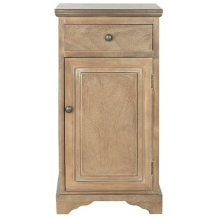 Martine 1 Door Accent Cabinet