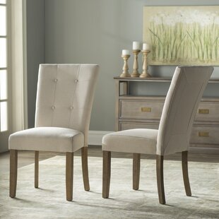 Chugwater Side Chair (Set of 2) Three Posts