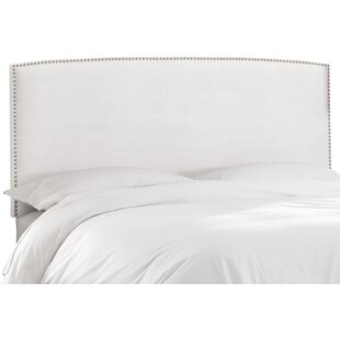 Mara Upholstered Panel Headboard